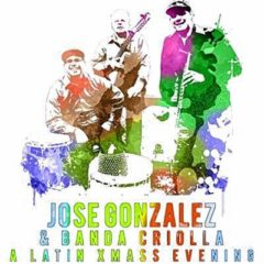 Concert Friday: Banda Criolla's Festive Holiday