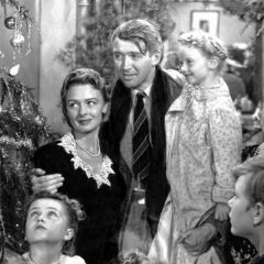 It's a Wonderful Time… for It's a Wonderful Life