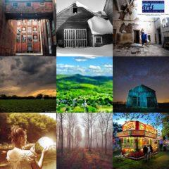 Through Monday: Instagrammers Take Northampton