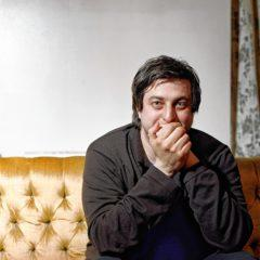 Feb. 9: Stand-Up Comic Eugene Mirman Plays Turners Falls