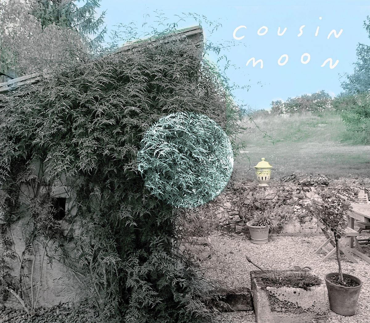 Basemental: new album by Cousin Moon, reviewed