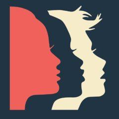 Up Here, Down There, and Everywhere: Women March on Washington