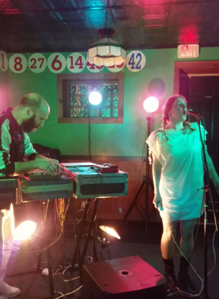 Home Body plays a show recently reviewed by the PVU. Facebook photo.