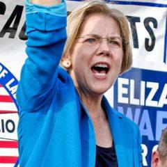 A Poem for Elizabeth Warren