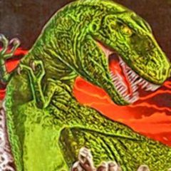 Blaise's Bad Movie Guide: The Last Dinosaur