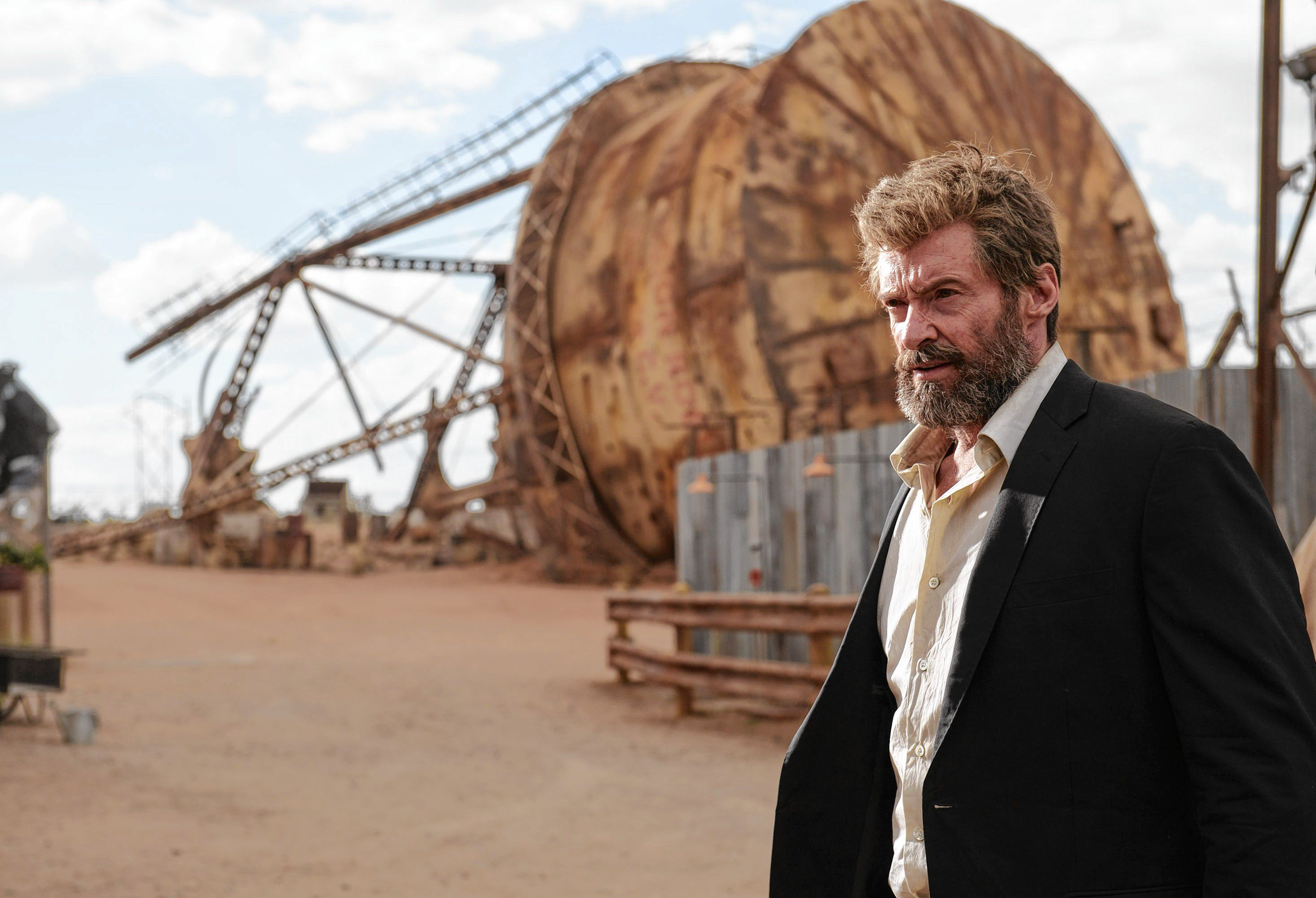 Cinemadope: Wolverine's Back — For the Last Time