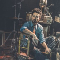 Like Guthrie Meets MacGyver: The Suitcase Junket Rocks Out
