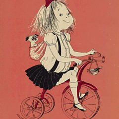 On Exhibit: It's Me, Eloise — The Voice of Kay Thompson and the Art of Hilary Knight