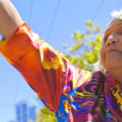 Thursday Film Screening: A Trailblazing Trans Elder and Activist