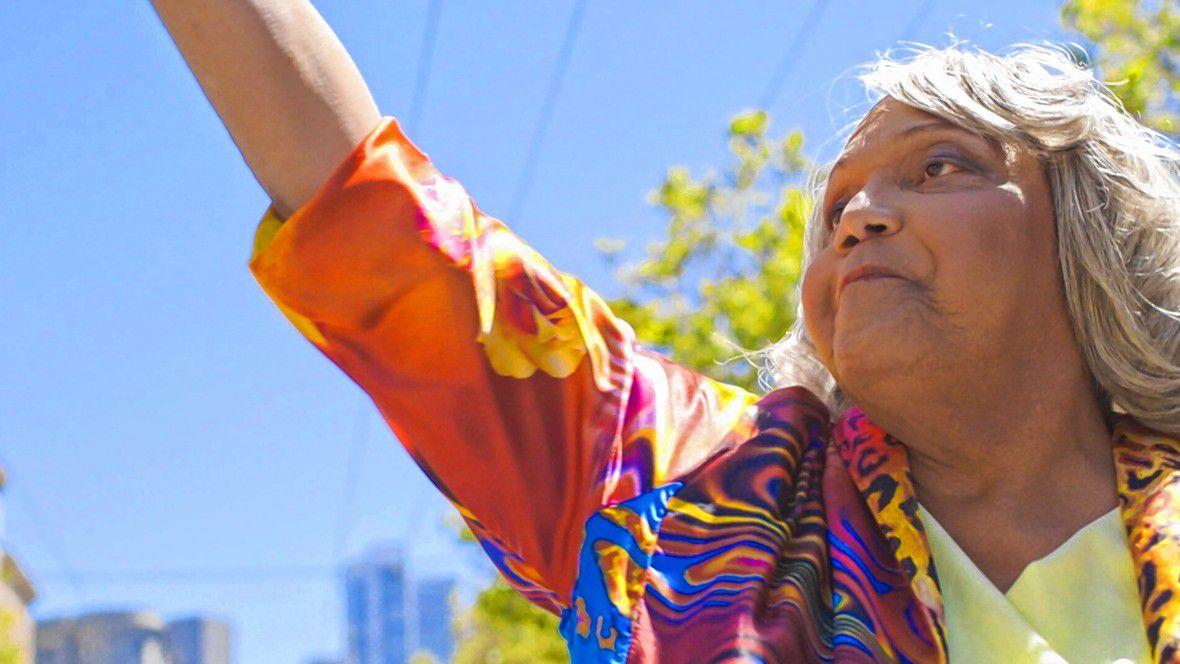 Thursday Film Screening: A Trailblazing Trans Elder and Activist