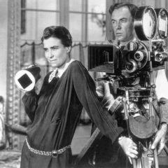Stream Queen: Women's Work, rediscovering female directors