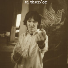 "Say Yes to Expanded Elliott Smith ""Either/ Or"" Reissue"