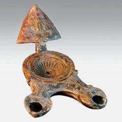 On Exhibit: Unseen Ruins Near Pompeii