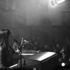 Cold Fingers at the Iron Horse: Vanessa Carlton Calls for Boycott of Northampton Venue