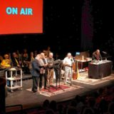 Stagestruck: Life in the (413) resurrects the radio drama