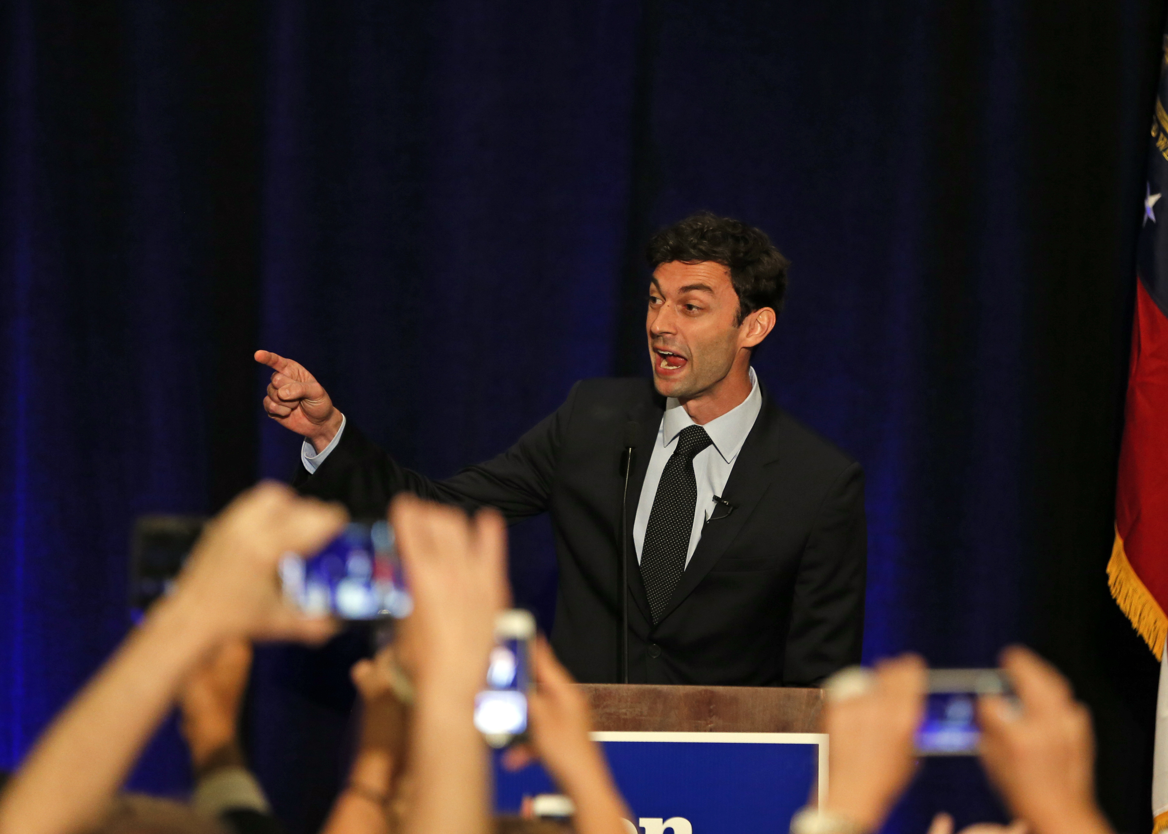 what georgia u0027s special election results mean for 2018 utter buzz