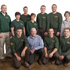 Best Tree service 2017 – C.L. Frank & Company