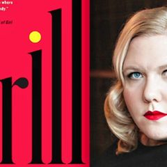 'Fat Feminist' Lindy West, Author of Shrill, Reads in South Hadley Saturday