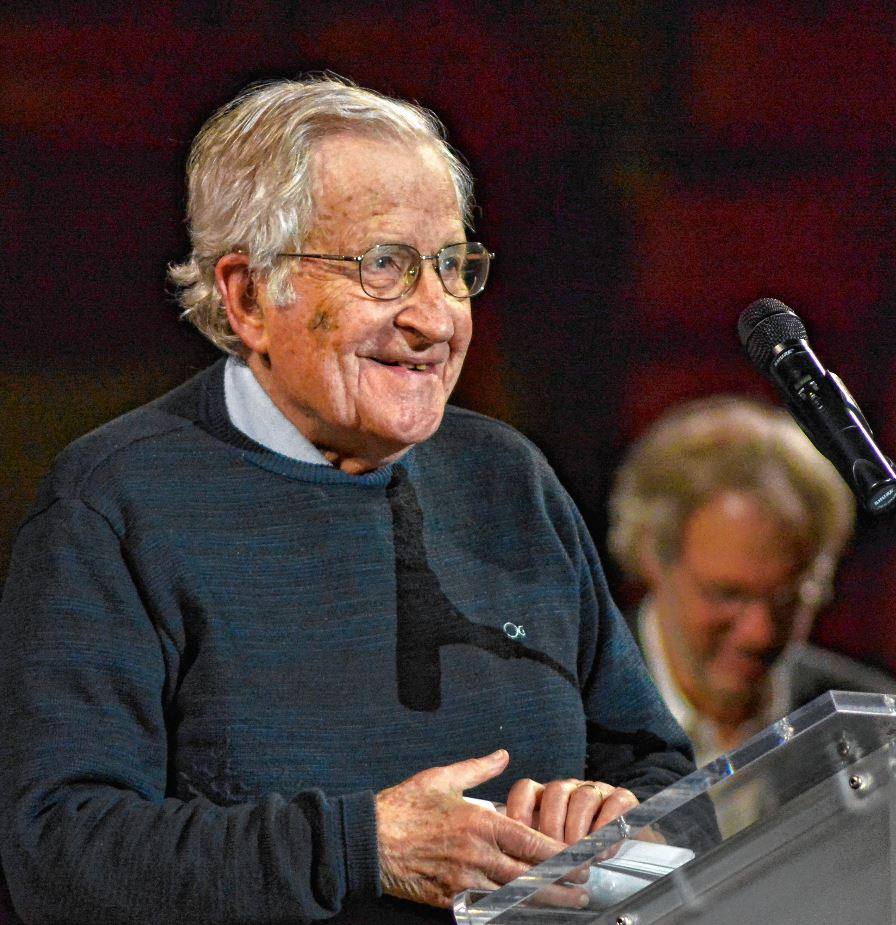 that time noam chomsky scared the bejesus out of me peak oil that time noam chomsky scared the bejesus out of me