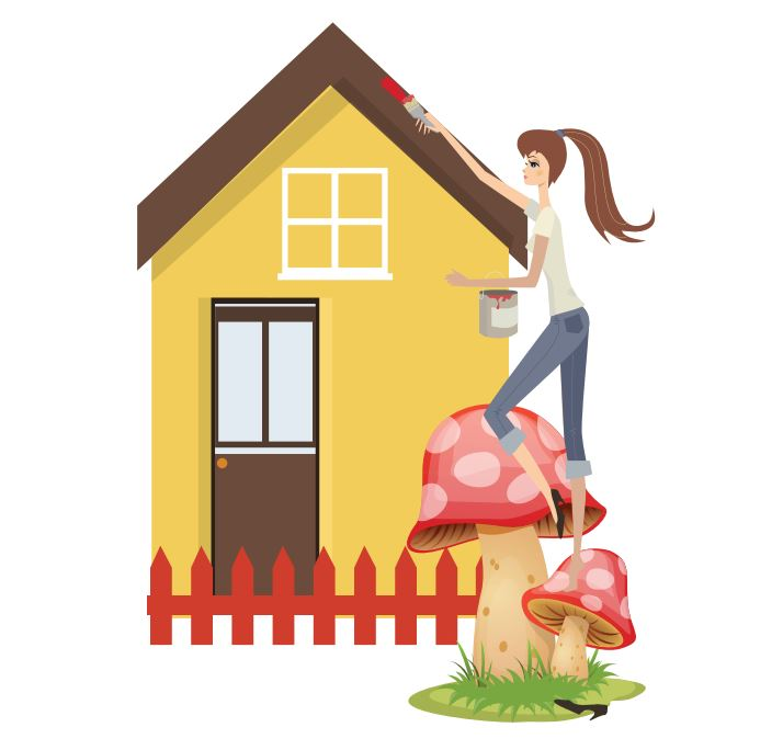 Western Mass Missed Connections - A Cute House Painter