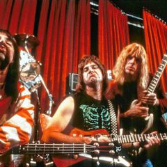 Cinemadope: This Is Spinal Tap deadpans for gold