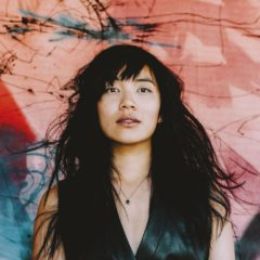 Valley Show Girl: Thao Nguyen Goes Solo at Gateway City Arts