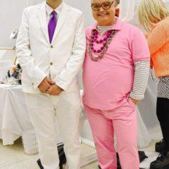 Thursday: Easthampton Salon Hosts Michael Musto and Mickey Boardman