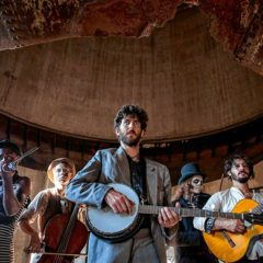 Album Release Party: Children of the Wild's Traveling Rock Opera