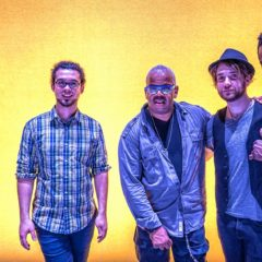 Saturday Live: Terence Blanchard and the E-Collective