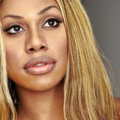 Monday April 17: Laverne Cox Visits Smith College
