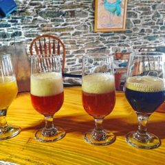 The Beerhunter: Turnpike Two-Stop
