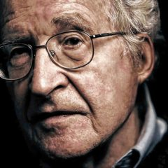 April 13: Noam Chomsky at UMass Amherst