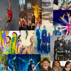 Spring Arts Preview: Top Valley Events (April-June 2017)