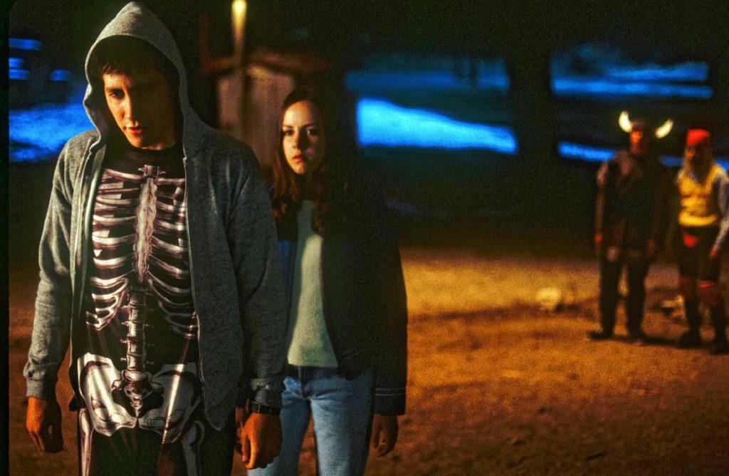 Donnie Darko, courtesy Cartilage Films
