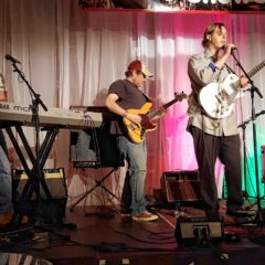 Valley Music Showcase in Easthampton, Friday (w/vid)