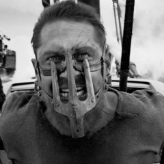 Cinemadope: Mad Max 'Black & Chrome' Escapes Hollywood's Color Crutch