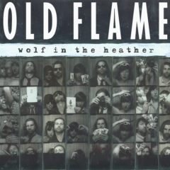 Facing the Wolf: Old Flame's Wolf in the Heather EP Reviewed