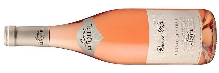 The Pour Man: Summer is for Rosé