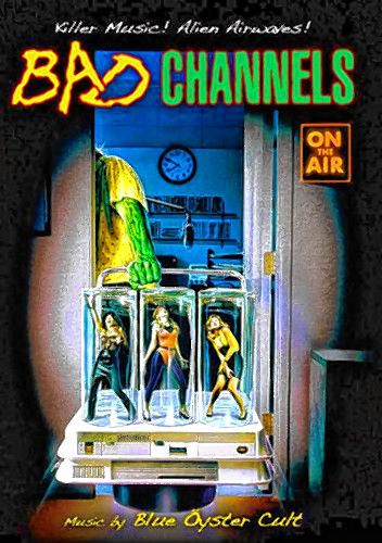 Blaise's Bad Movie Guide: 'Bad Channels' Tune Into 666 … if you dare (w/vid)