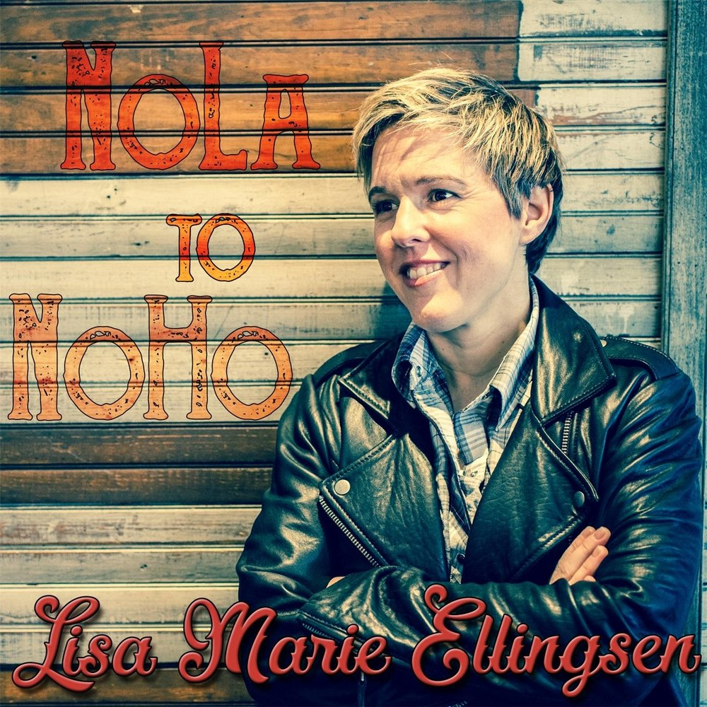 Review: A 'Lil Alt-Country on Lisa Marie Ellingsen's 'NoLa