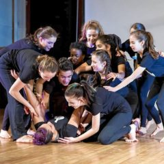 What Will the Hatchery Do Next? Inventive Dance Performance This Weekend