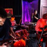 Valley Advocate Sessions Tease: poly-rhythmic post-rock with EYES
