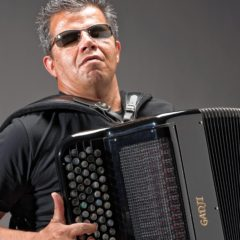 Django This Weekend: You've Never Heard an Accordion Rock Like This (w/vid)