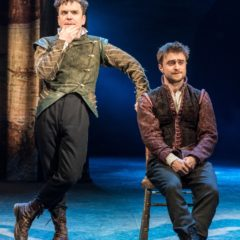 Stagestruck: Rosencrantz and Guildenstern Are Alive! and Playing in Amherst – Times Two