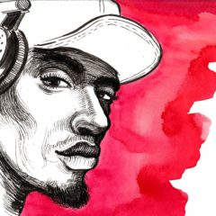On  Repeat: DJs, Karaoke, and Open Mics, R-SU