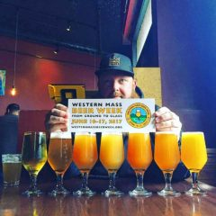 The Beerhunter: The Eight-Day Cheers