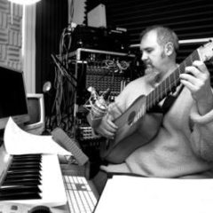 Classic TEASE: Peter Blanchette on the Archguitar! Watch a tease, full video Friday