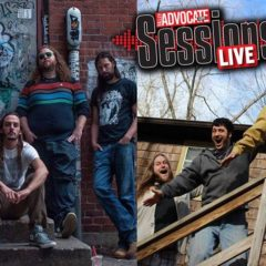 CANCELLED Valley Advocate Sessions LIVE performance July 12
