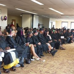 Persistence Pays Off For High School Equivalency Graduates in Springfield Program
