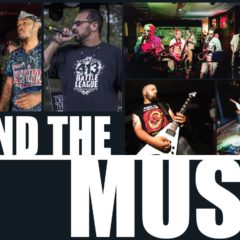 Behind The Music: The People and Promoters Going Beyond IHEG
